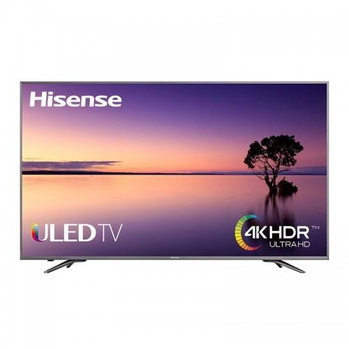TV LED HISENSE 75N5800