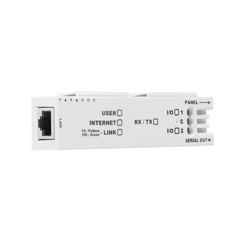 Modulo de comunicación IP Paradox IP-150 Bidireccional Grado 3