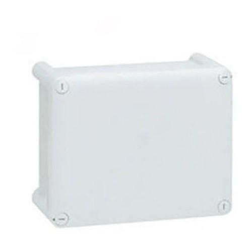 Caja plexo 220x170x92 sin entradas - LEGRAND