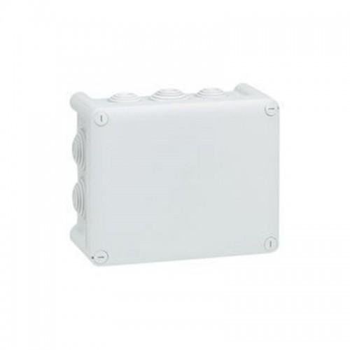 Caja plexo 180x140x86 - LEGRAND